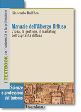 Manuale dell'albergo diffuso